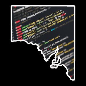 South Australia web development code