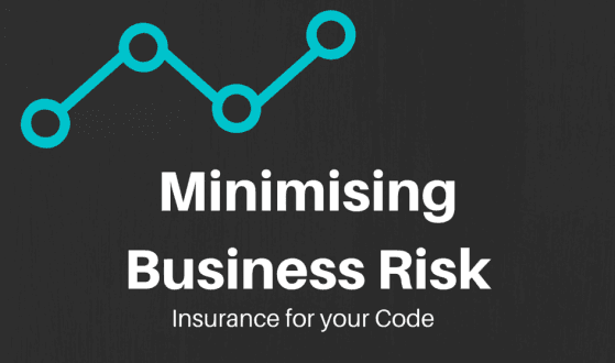 Minimising Business risk