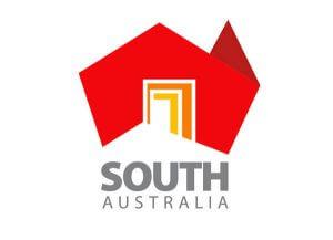 south australia logo