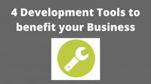 development tools business
