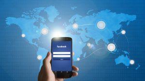 facebook as a crm