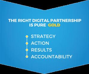 digital partnership