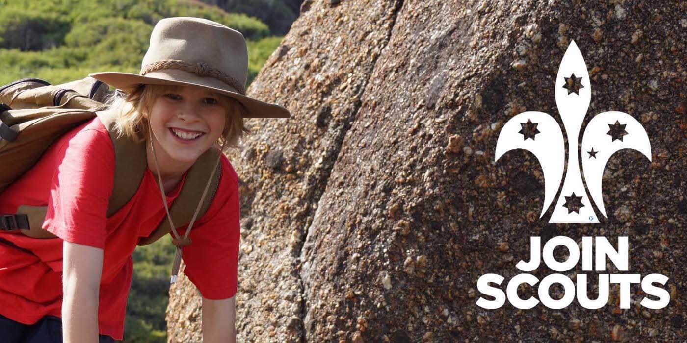 Scouts SA logo