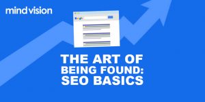 The Art of being found, SEO basics