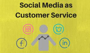 social-media-as-customer-service