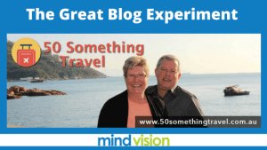 the great blog experiment