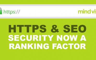 HTTPS and SEO, security now a ranking factor