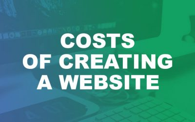 How much should a website design cost?