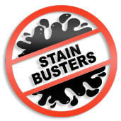 Stainbusters logo
