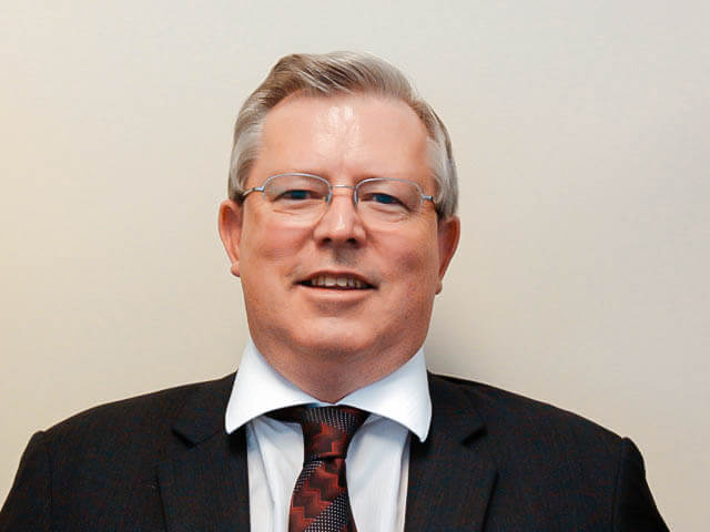Graham Coates - Managing Director at Mindvision