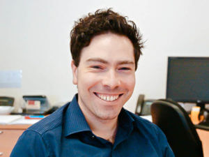 Mindvision Team Michael
