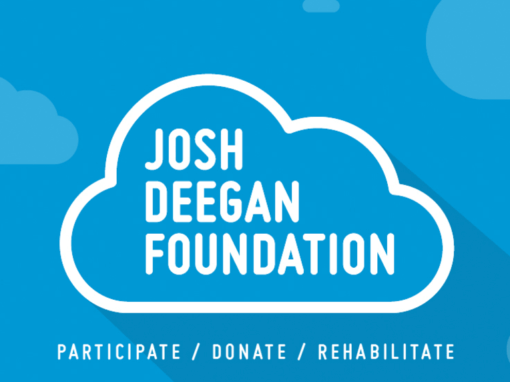 Josh Deegan Foundation