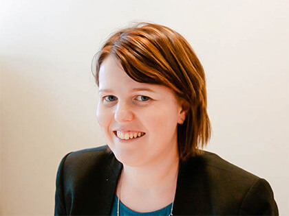 Hayley Coates - Admin Manager and e-Learning Specialist at MindVision
