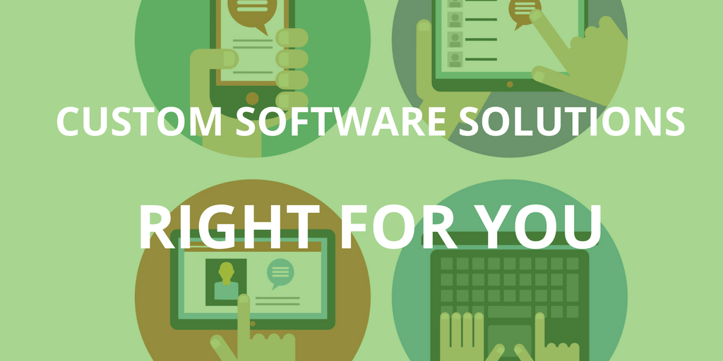 Are custom software solutions the right fit for your business?