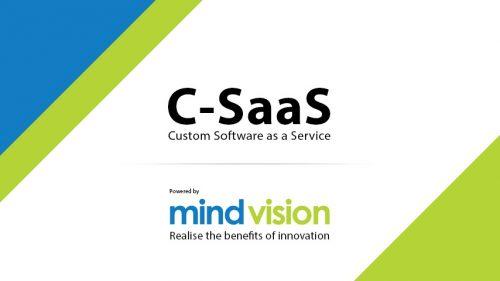 Introducing C-SAAS